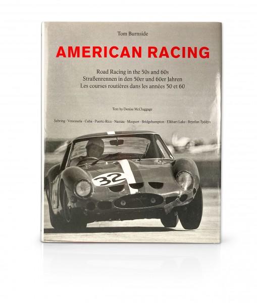 Buch American Racing