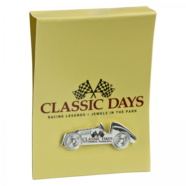 Ansteckpin Auto | Classic Days