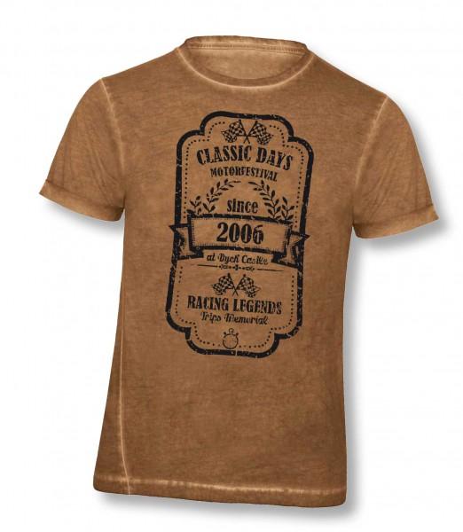 Vintage Shirt | The Motorfestival