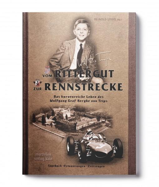 """Trips-Buch """"Vom Rittergut zur Rennstrecke"""""""