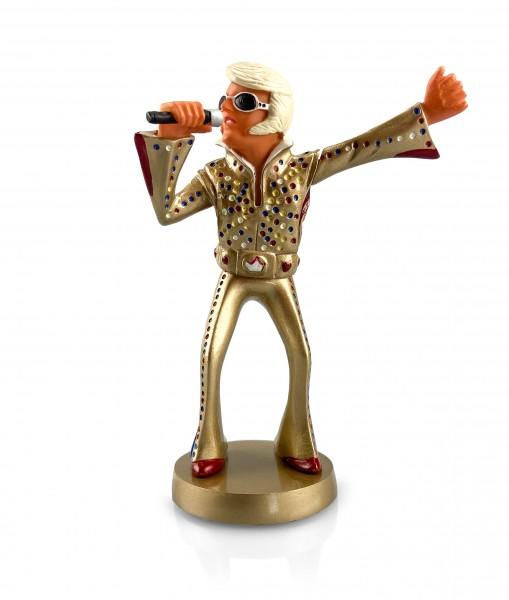 Wackel-Elvis