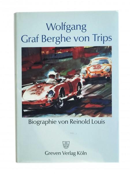Graf Berghe von Trips   Biographie 1989