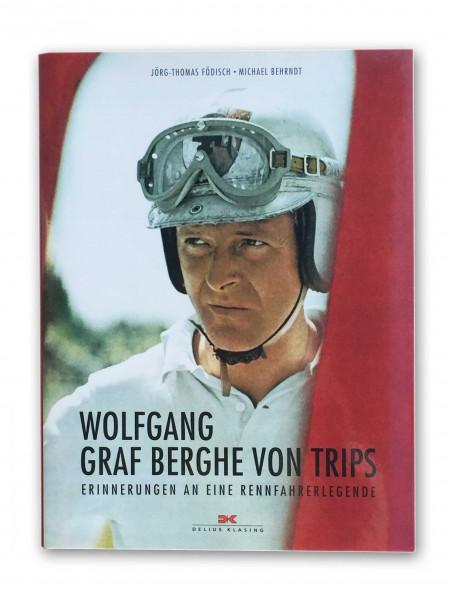 Wolfgang Graf Berghe von Trips
