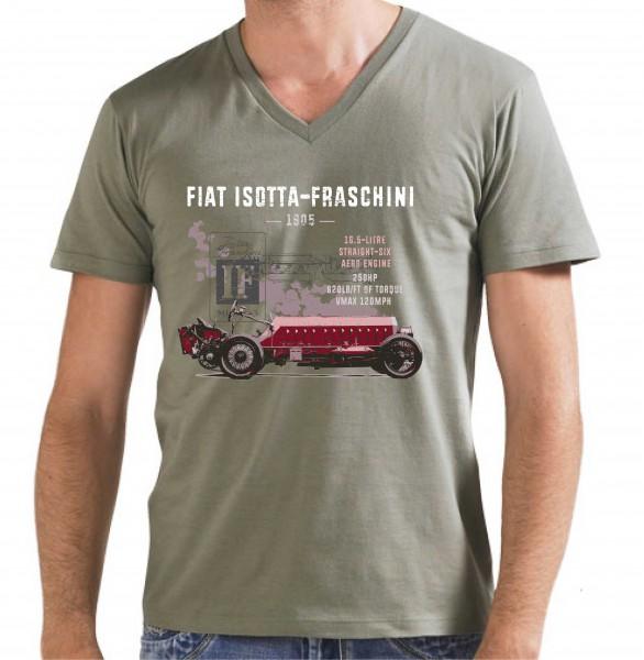 T-Shirt | Fiat Isotta Fraschini